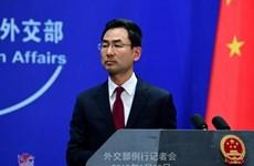 Trung Quốc phản ứng về Hội nghị thượng đỉnh đầu tiên Nga-Triều