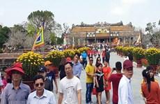 Xác định địa giới hành chính giữa Thừa Thiên-Huế và Quảng Trị