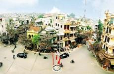 Quyết định công nhận thành phố Hải Dương mở rộng là đô thị loại 1