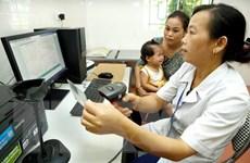 Thống nhất triển khai phần mềm hồ sơ sức khỏe điện tử trên toàn quốc