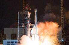 Trung Quốc lần đầu phóng thành công tên lửa đẩy thương mại SD-1