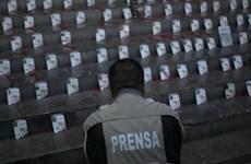 Liên hợp quốc kêu gọi Mexico tăng cường bảo vệ các nhà báo