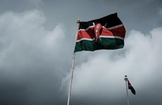 Somalia triệu Đại sứ Kenya sau vụ máy bay vi phạm không phận