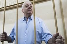 Nga trao đổi công dân bị kết án làm gián điệp với Litva và Na Uy