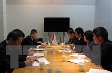Nhật Bản sẵn sàng hỗ trợ Việt Nam trong lĩnh vực phòng chống thiên tai