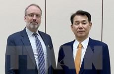 Mỹ đổi trọng tâm yêu cầu Hàn Quốc chia sẻ chi phí quốc phòng