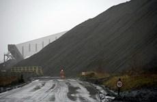 Nhóm Green Alliance phản đối dự án khai thác than đá mới tại Anh