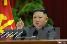 Triều Tiên bổ nhiệm ông Kim Jong-gwan làm Bộ trưởng Quốc phòng