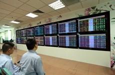 VN-Index thu hẹp được đà giảm nhờ phục hồi của một số mã vốn hóa lớn