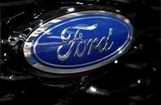Mỹ kết thúc điều tra chống độc quyền đối với bốn hãng chế tạo ôtô