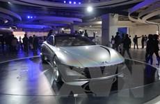 Doanh số bán xe của các hãng ôtô Hàn Quốc giảm 11% trong tháng Hai
