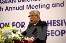Hội nghị Mạng lưới các Viện nghiên cứu Quốc phòng và An ninh lần 13