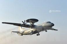 Hàn Quốc: Máy bay quân sự Trung Quốc đi vào vùng nhận dạng phòng không