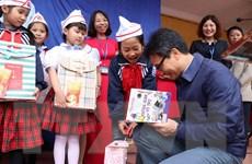 Ngày Sách Việt Nam - Phát triển phong trào đọc sách trong cộng đồng