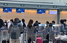Phối hợp đưa 276 công dân Việt Nam từ Vancouver trở về nước