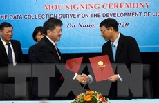 JICA hỗ trợ Đà Nẵng thu thập số liệu phát triển cảng Liên Chiểu