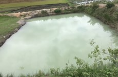 Hai trẻ em tử vong do đuối nước tại hồ chứa ở Gia Lai