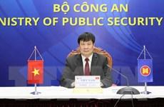 Việt Nam có trách nhiệm trong phòng, chống tội phạm xuyên quốc gia