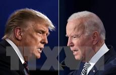 Kết quả của những cuộc bầu cử Tổng thống Mỹ gần đây nhất