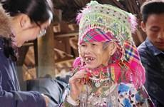 Lai Châu: Gắn bảo tồn văn hóa các dân tộc với phát triển du lịch