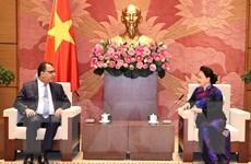 [Photo] Quan hệ đối tác toàn diện Việt Nam-Chile ngày càng phát triển