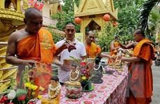 Lễ Chol Chnam Thmay - nét văn hóa đặc sắc của đồng bào Khmer