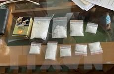Công an Pleiku liên tiếp triệt phá các vụ án liên quan đến ma túy