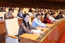 Quốc hội tán thành thêm một ngày nghỉ lễ, không tăng làm thêm giờ