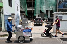 ILO dự báo dịch COVID-19 sẽ 'cướp đi' 195 triệu việc làm trong quý 2
