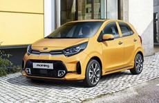 Ba mẫu ôtô giá thành hấp dẫn sắp 'khuấy động' thị trường xe Việt