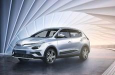 VinFast nhận đặt hàng mẫu ôtô điện mới, giá từ 590 triệu đồng