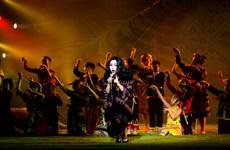 Thanh Lam, Tùng Dương nồng nàn cùng những 'Thanh âm từ thiên nhiên'