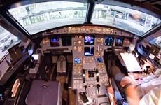 Đề nghị Cục Hàng không báo cáo về thời gian làm việc của phi công