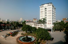 Hai đại học Việt Nam lọt top 150 đại học trẻ chất lượng nhất thế giới