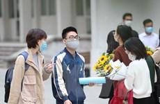 Hàng nghìn học sinh Hà Nội phải cách ly vì đi thực tế qua vùng dịch
