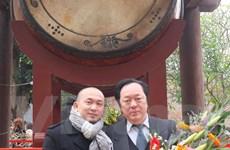 NSND Trung Kiên đã đi trọn con đường của một người nghệ sỹ lớn