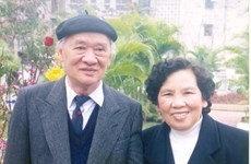 """Nhà văn Vũ Tú Nam, tác giả """"Văn ngan tướng công"""" qua đời ở tuổi 92"""