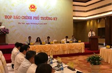Bộ Công Thương nói gì về hàng hóa đội lốt xuất xứ Việt Nam?