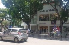 Loại bỏ tình trạng hàng nhập khẩu nhập nhèm 'đội lốt' hàng Việt