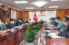 Việt Nam-EU: Đẩy mạnh hợp tác thực thi hiệu quả Hiệp định EVFTA