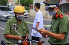 Hà Nội 'kích hoạt' các chốt, đảm bảo phòng chống dịch theo 3 vùng