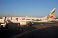 Rơi máy bay chở 157 người ở Ethiopia, nhiều người thiệt mạng