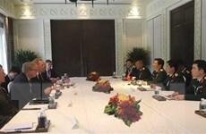 Mỹ 'hoan nghênh tiếng nói của Việt Nam trong khu vực và trên thế giới'