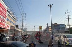 Vụ xả súng tại Thái Lan: Tìm thấy thêm 4 thi thể nạn nhân