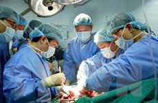 Điểm lại những thành tựu nổi bật nâng cao vị thế ngành y tế Việt Nam