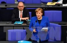 Đức có thể làm gì để vượt qua đại dịch, tái thiết nền kinh tế EU?
