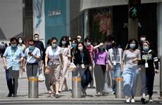 Trung Quốc không còn ghi nhận ca lây nhiễm COVID-19 trong cộng đồng