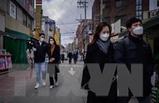 Hàn Quốc ghi nhận thêm nhiều trường hợp lây nhiễm hàng loạt gần Seoul