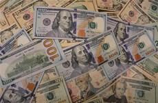 Thâm hụt tài khoản vãng lai của Mỹ xuống mức thấp nhất trong gần 2 năm