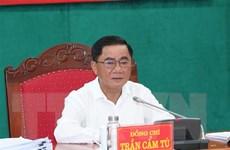 Kỳ họp 47 Ủy ban Kiểm tra Trung ương: Kỷ luật cảnh cáo hai Trung tướng